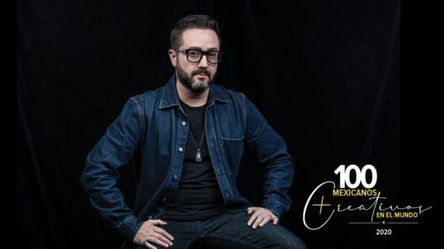Eduardo Valenzuela 100 Mexicanos más creativos FER_1738-copy