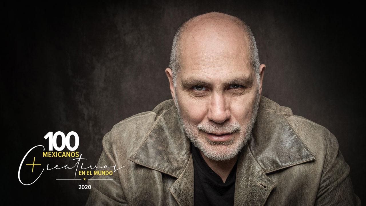 Guillermo Arriaga, un novelista que hace cine