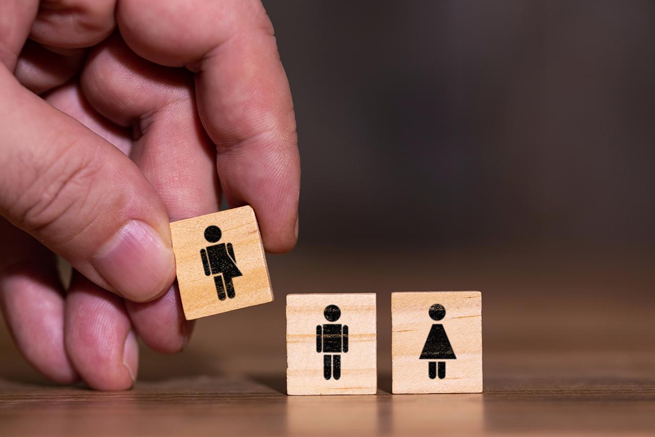 paridad de género,