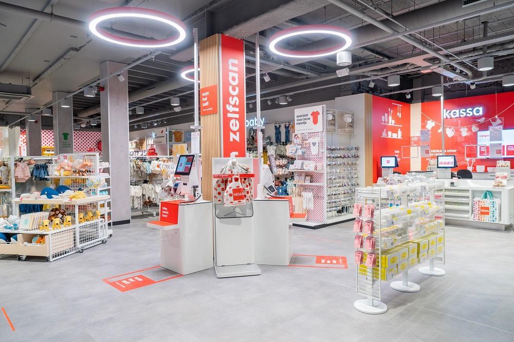 Selección Forbes 2020 | Tiembla Miniso: la holandesa Hema abre su primera tienda en México