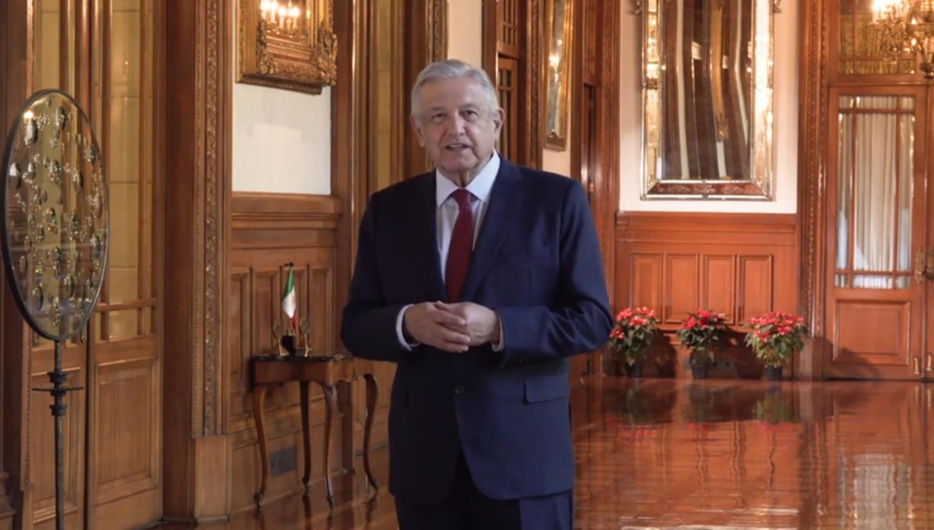 Gobierno federal suscribirá acuerdo con Teletón: AMLO