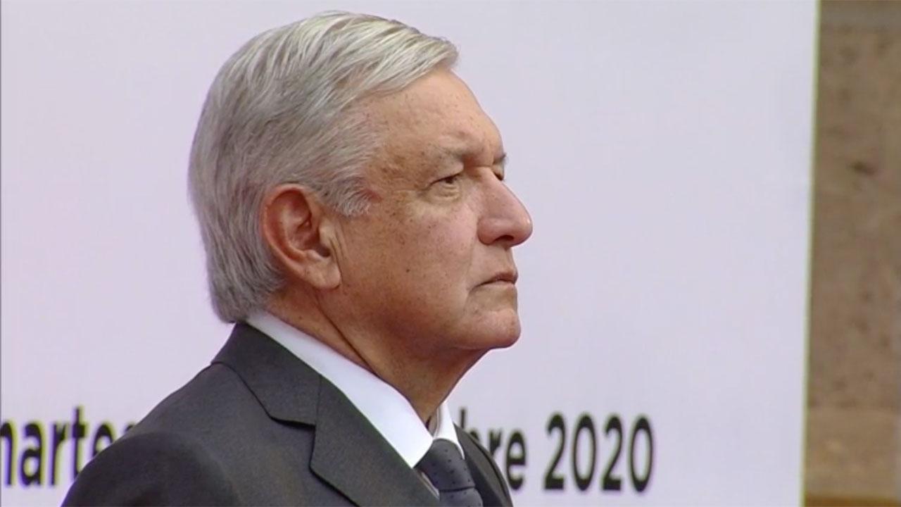 López Obrador asegura que su gobierno ahorró más de 1 billón de pesos