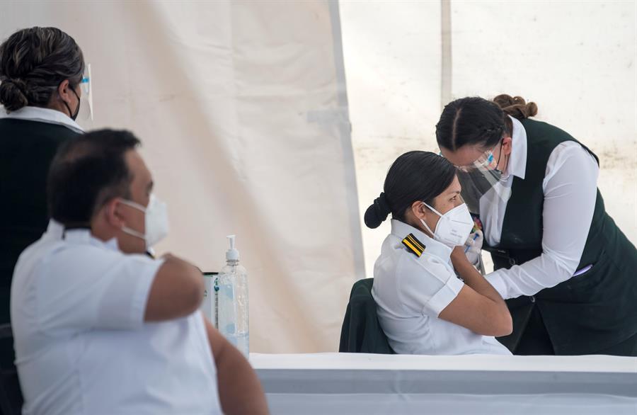 Regidora de Acapulco baja foto donde presumía que se vacunó contra COVID