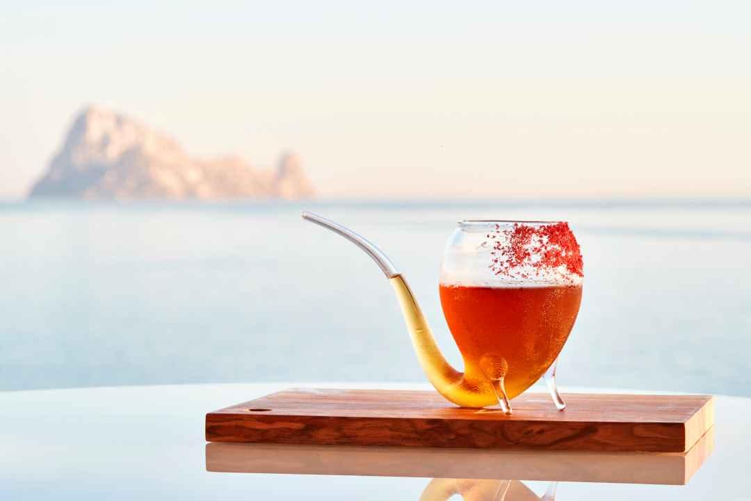 7Pines Kempinski Ibiza, el edén que todo sibarita debe conocer