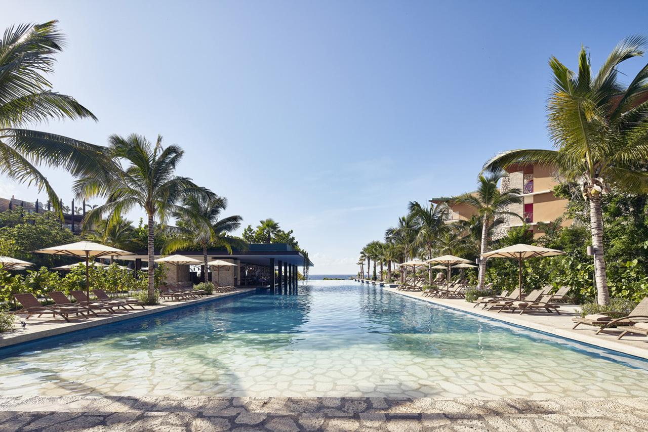 Hotel Xcaret México: lo mejor de México incluido