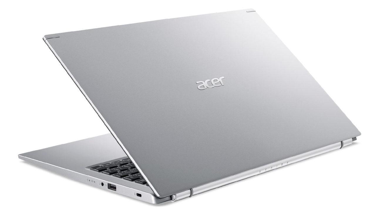 Laptops con procesadores de 11ª generación han llegado a México
