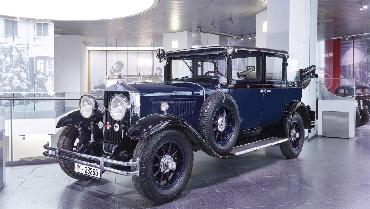 Audi y las dos décadas de contar historias de grandes autos
