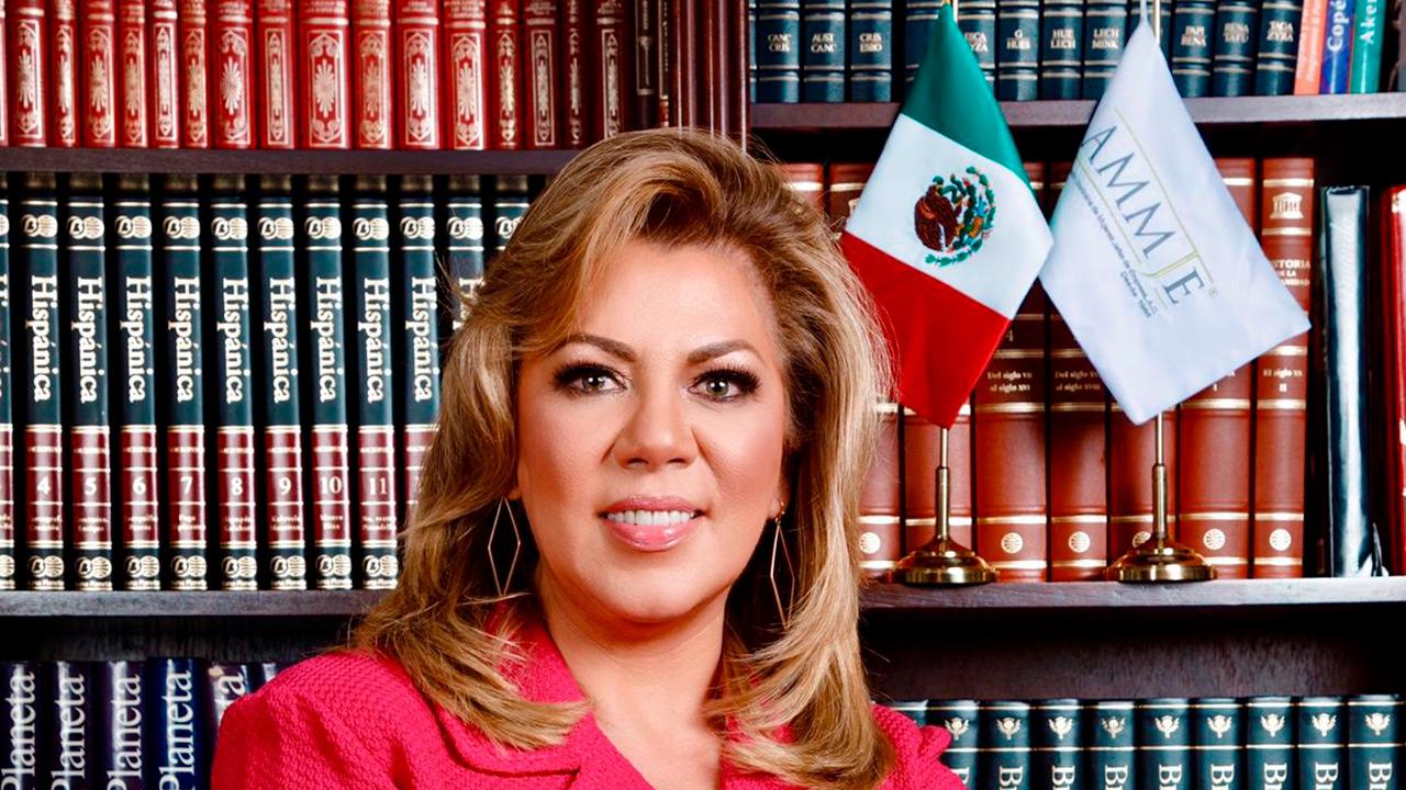 Blanca Estela Pérez Villalobos: visión y liderazgo femenino en los negocios