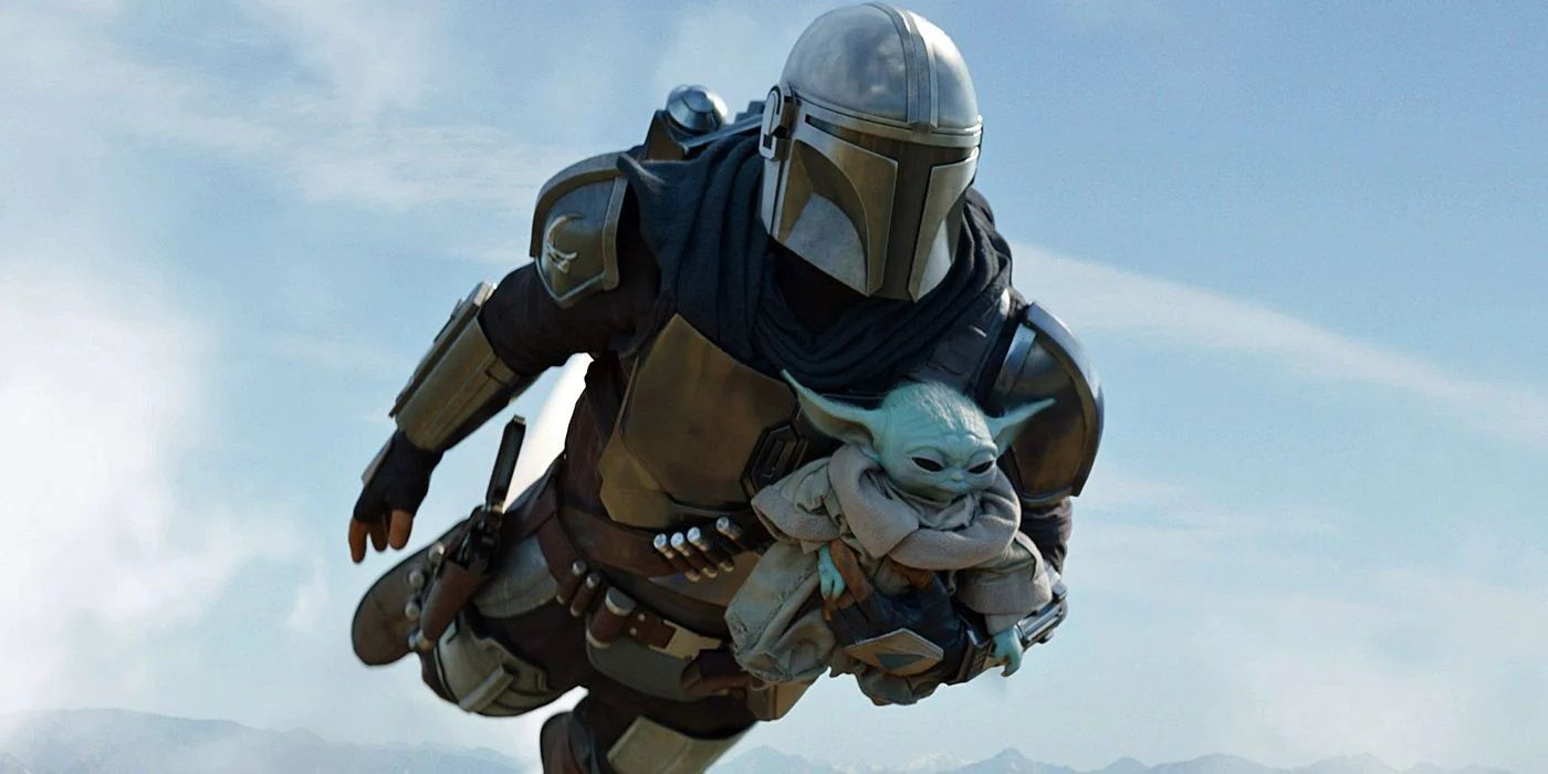 Final de temporada de 'The Mandalorian' revela sorprendente noticia
