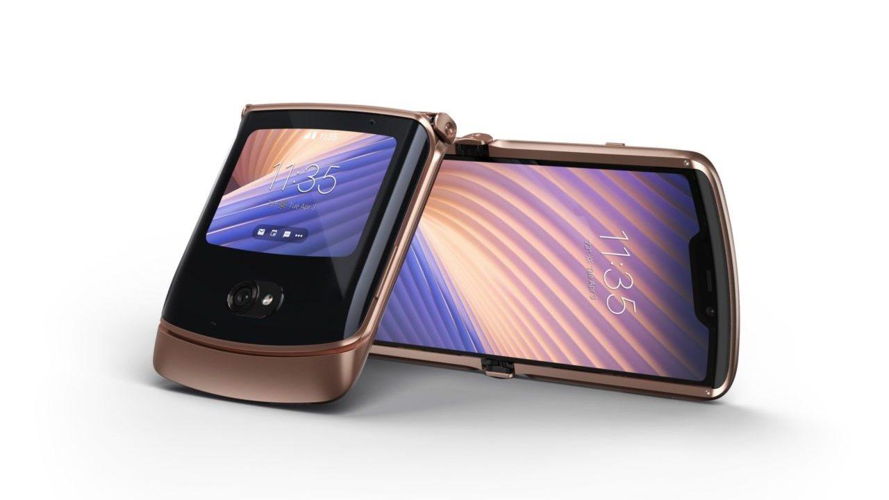 Motorola RAZR, la segunda generación de este smartphone llega a México