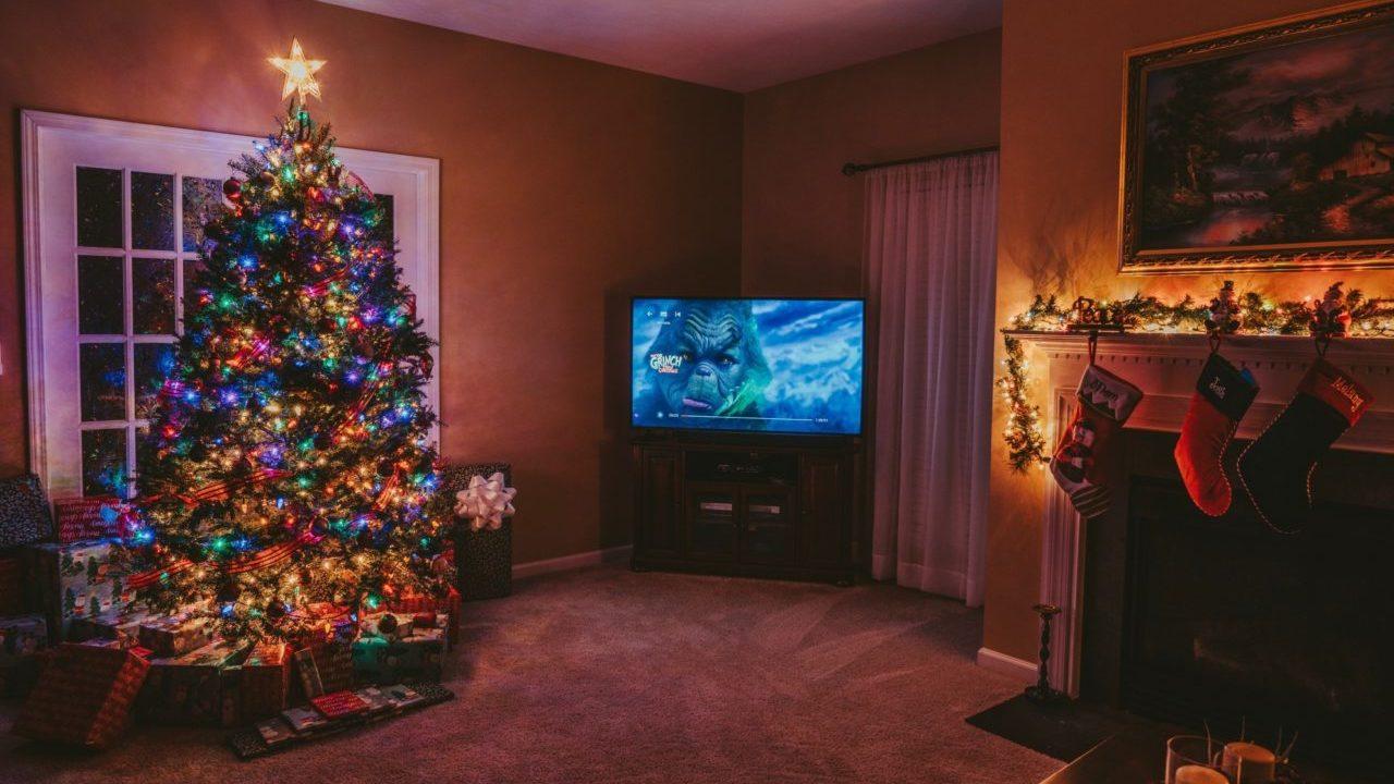 Medidas para evitar que el Covid-19 entre a tu hogar en Navidad