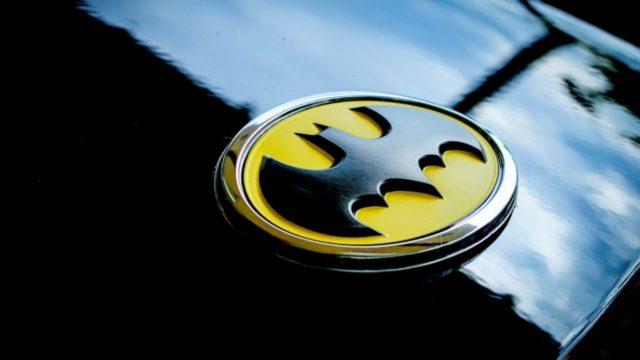 Día de Reyes figuras coleccionables Batman