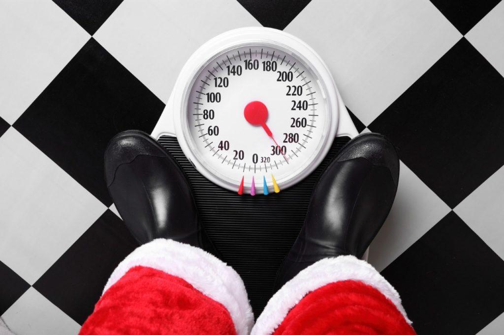 Diabetes y navidad