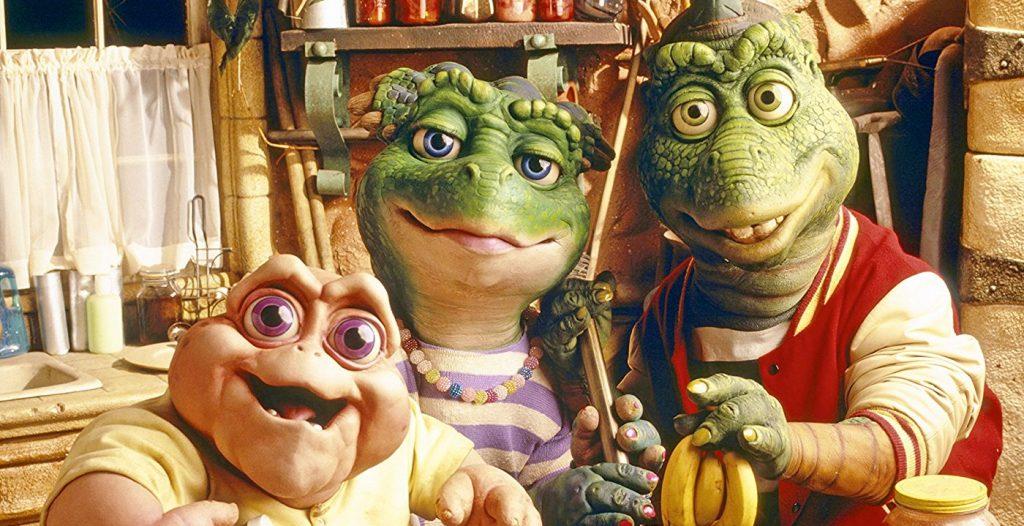 'Dinosaurios' se integrará al catálogo de Disney+ próximamente