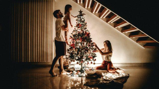 Navidad eco friendly