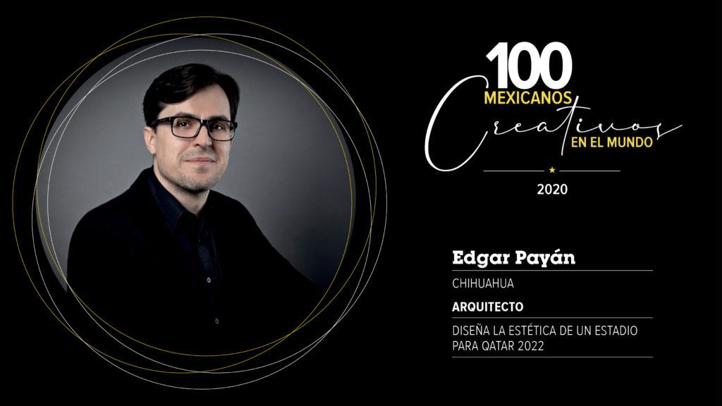 Edgar Payán