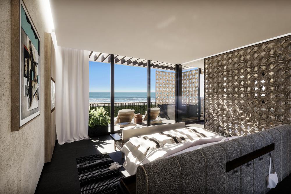 hoteles 2020 Etéreo Riviera Nayarit