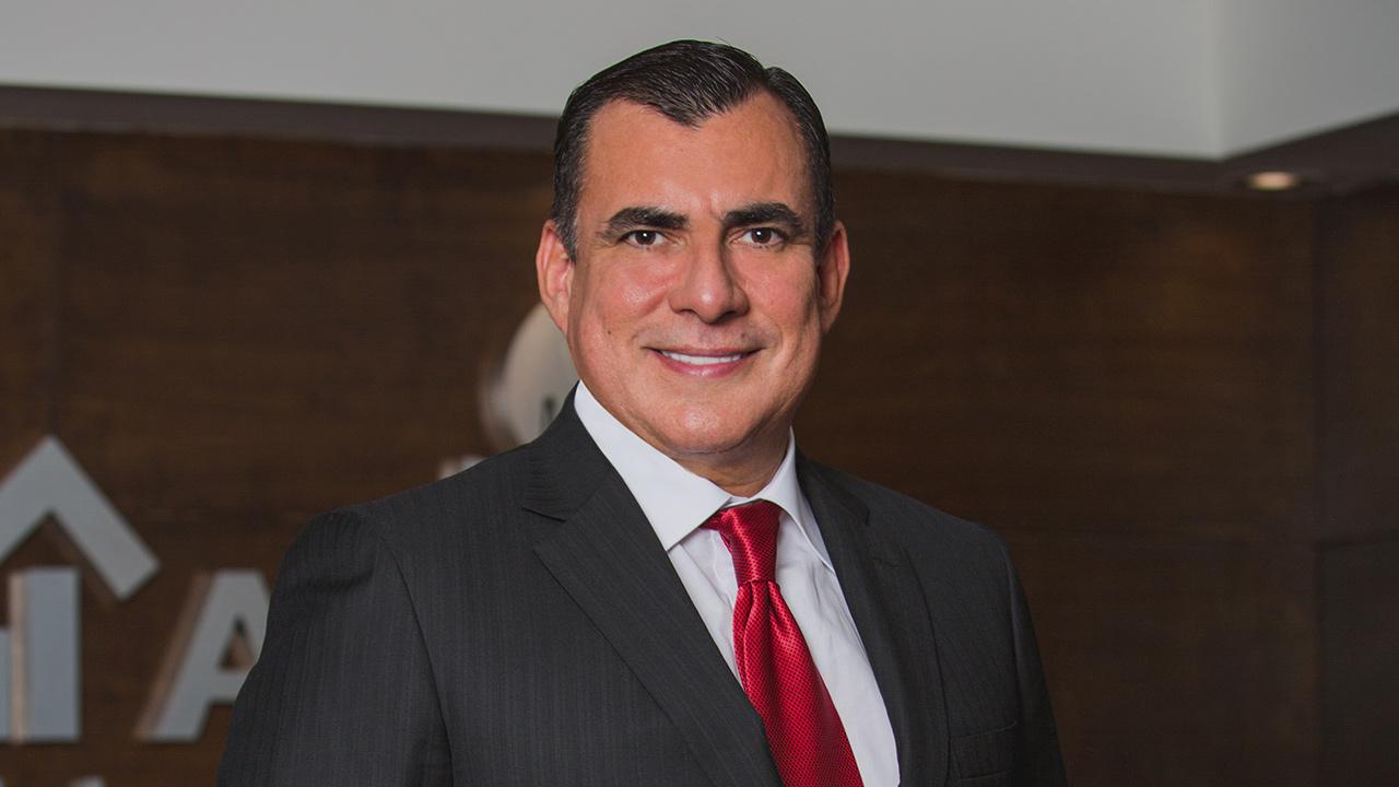 """""""Con responsabilidad social sí se puede salir adelante"""": Jorge Ojeda, CEO de Grupo Aries"""