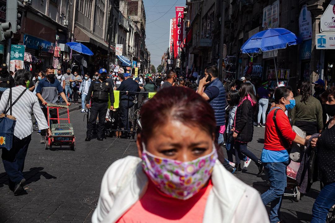 FMI y BM alertan sobre desigualdades que ha dejado la pandemia en Latinoamérica