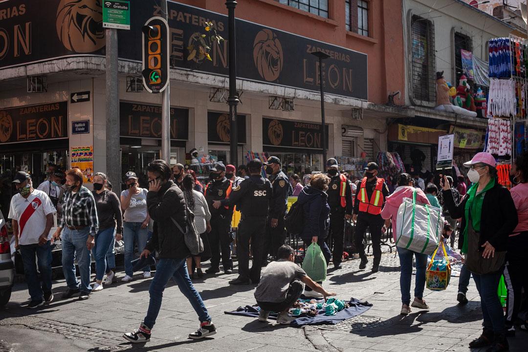 CDMX pasa a semáforo amarillo por primera vez en la pandemia