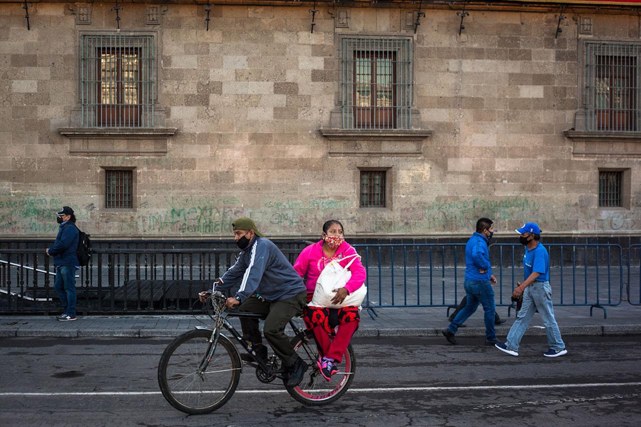 Ingreso de los mexicanos se recuperará hasta 2026: BBVA México