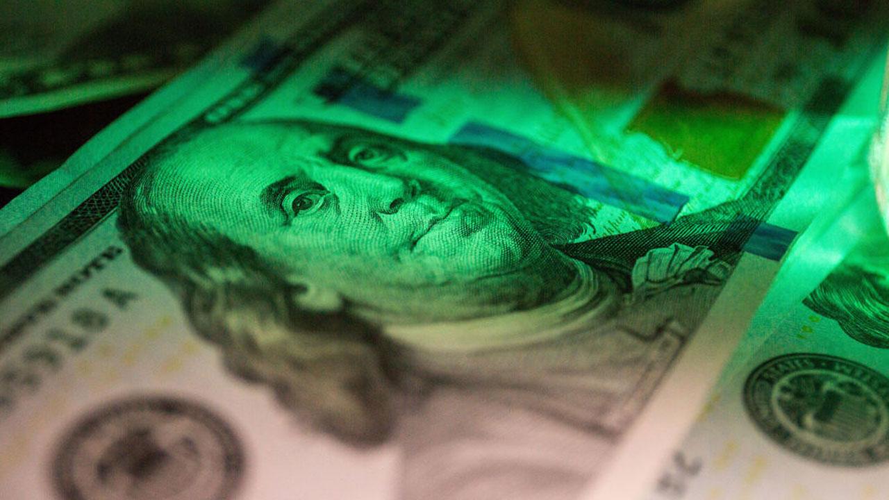 Wall Street sube tras llamados de Yellen a proveer más estímulos en EU