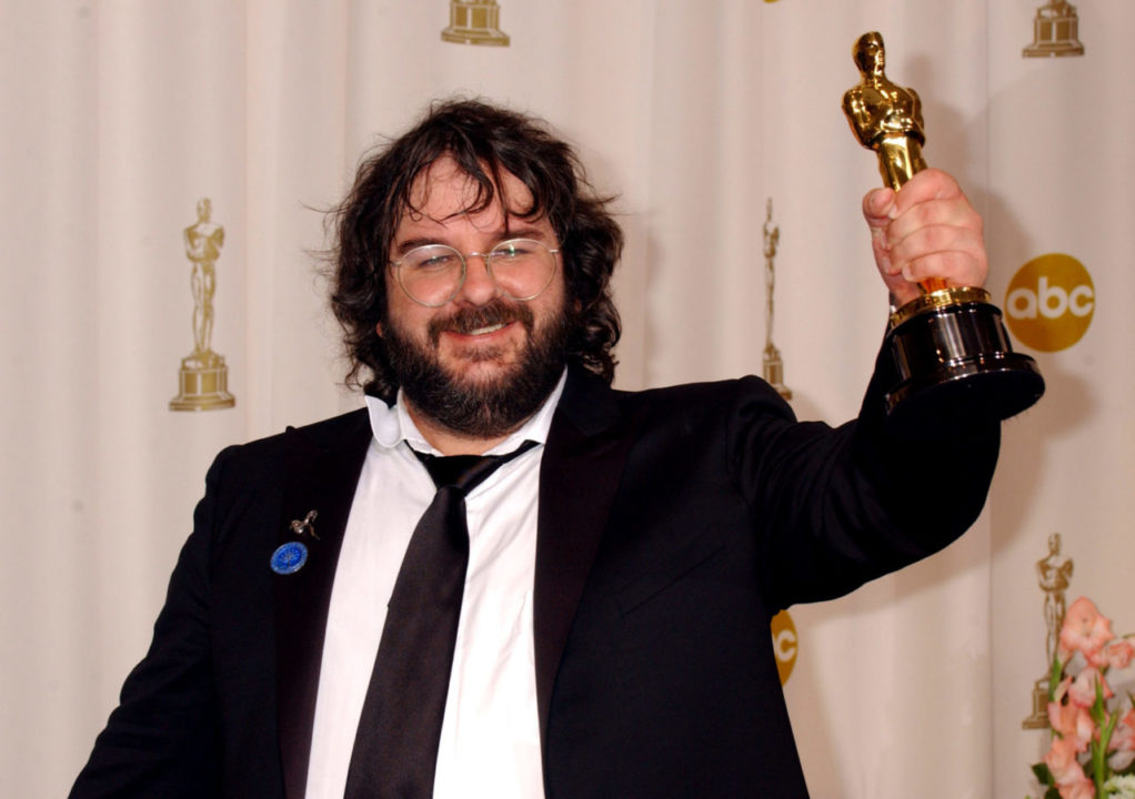"Peter Jackson vuelve a la sala de montaje de ""The Beatles: Get Back"""