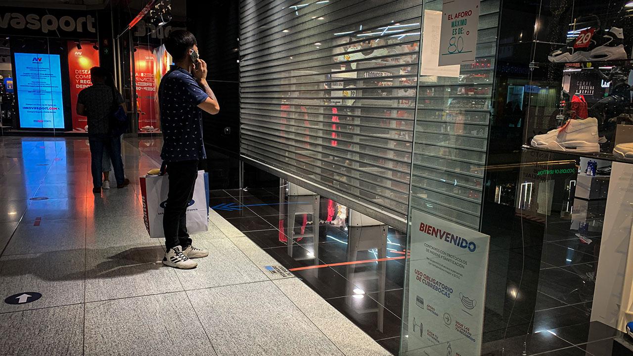 Confianza empresarial se estanca, advierte la Coparmex