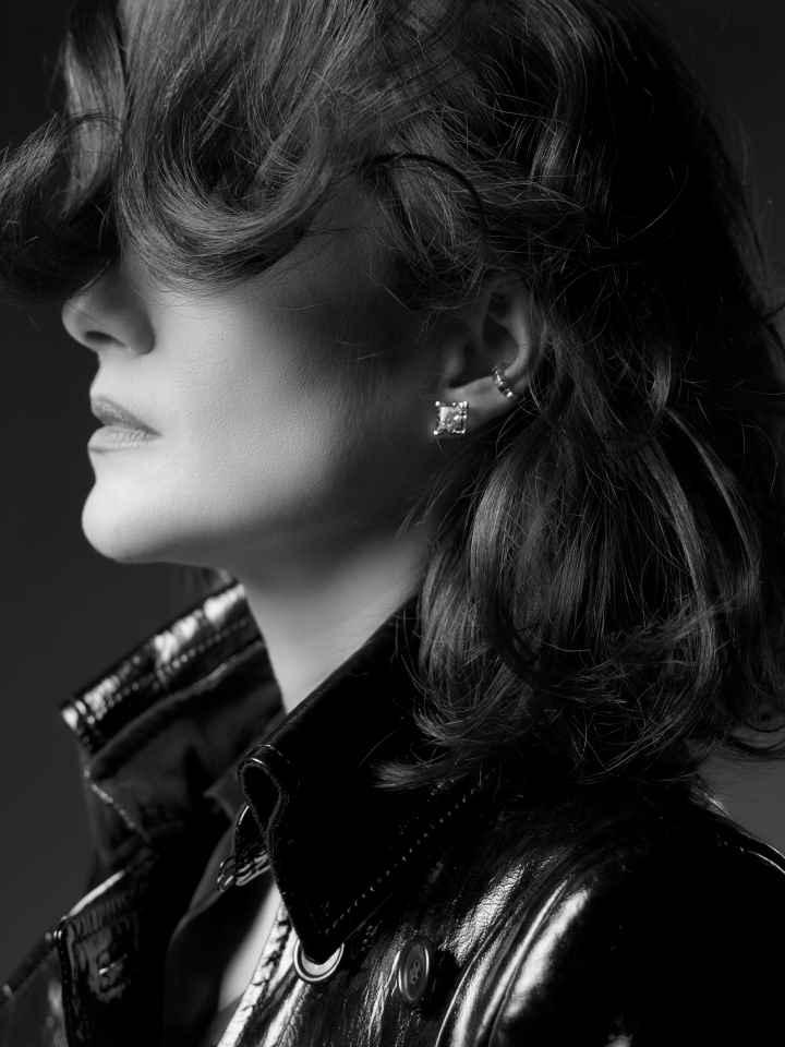 Marion Cotillard Jewelry