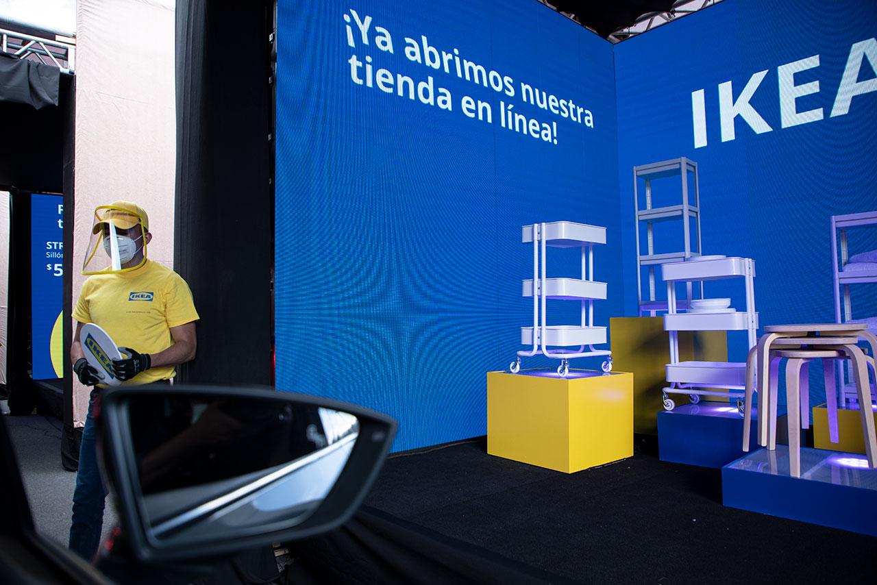 Ikea quiere seguir creciendo en México, le echa ojo a Guadalajara y Monterrey