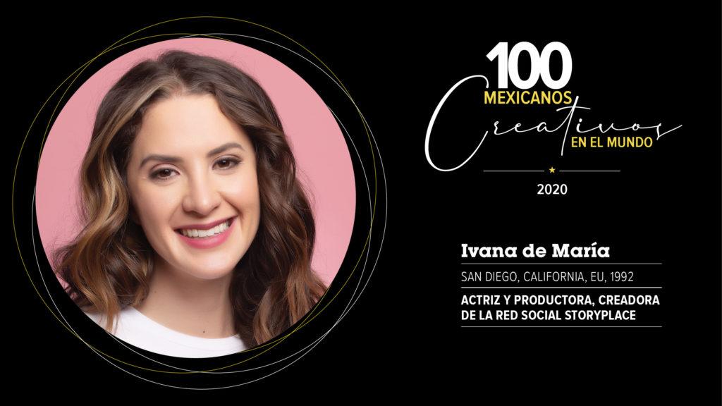 Ivana de María