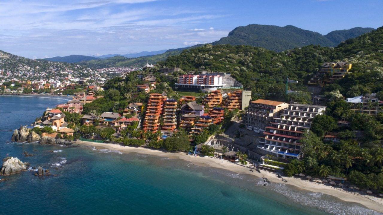 Ixtapa-Zihuatanejo, un destino de ensueño para cerrar el año
