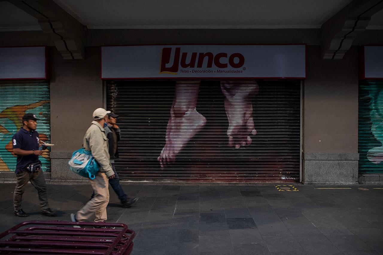 """En 2021 será la peor """"cuesta de enero"""" de los últimos años: Concanaco"""