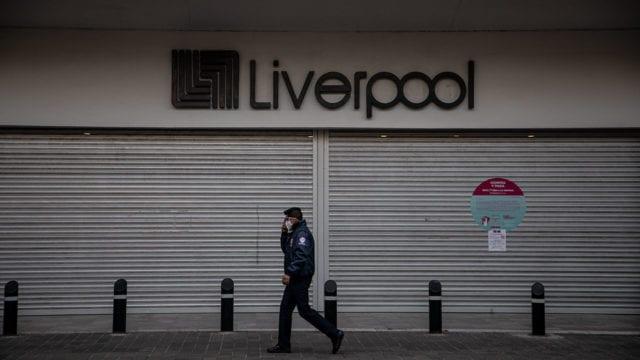 Liverpool Centros Comerciales