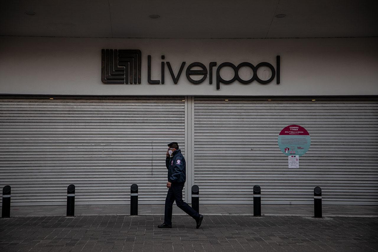 Tiendas departamentales piden reapertura ante riesgo de pérdida de empleos