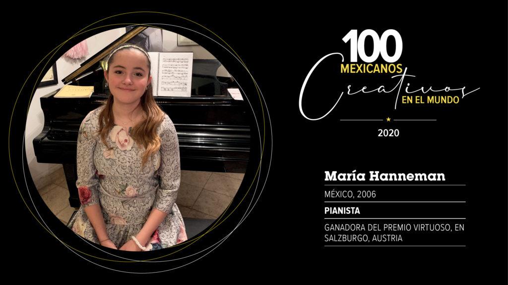 María Hanneman