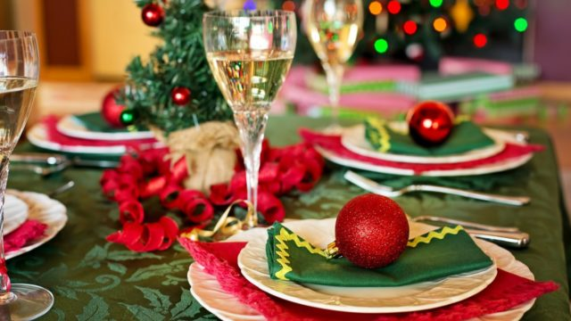 Navidad salud diabetes
