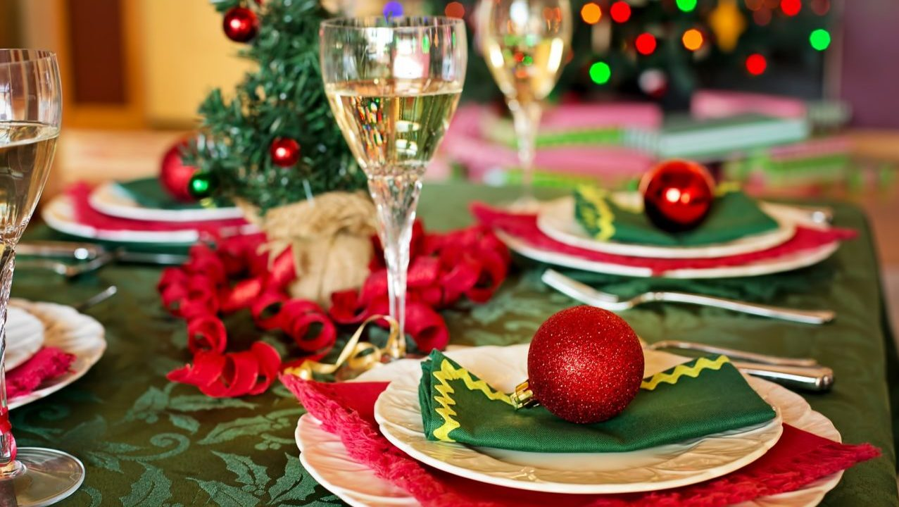 Excesos de Navidad podrían ocasionar problemas serios para la salud