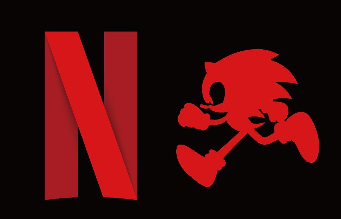 Sonic llegará a Netflix para protagonizar su propia serie animada
