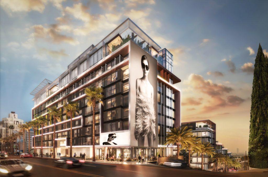 hoteles de lujo 2021 Estados Unidos