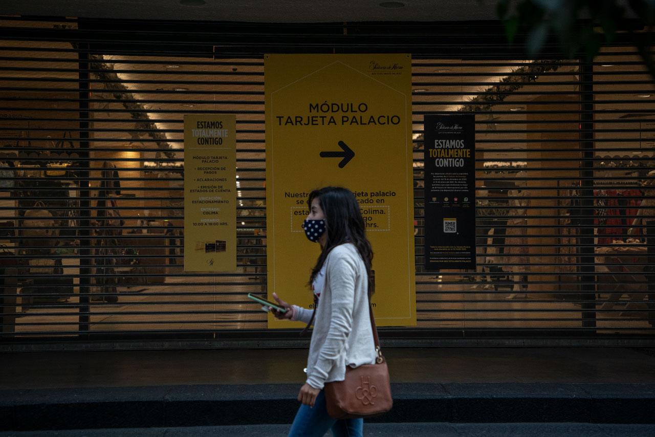 Por pandemia, negocios del Centro Histórico migraron a ventas digitales