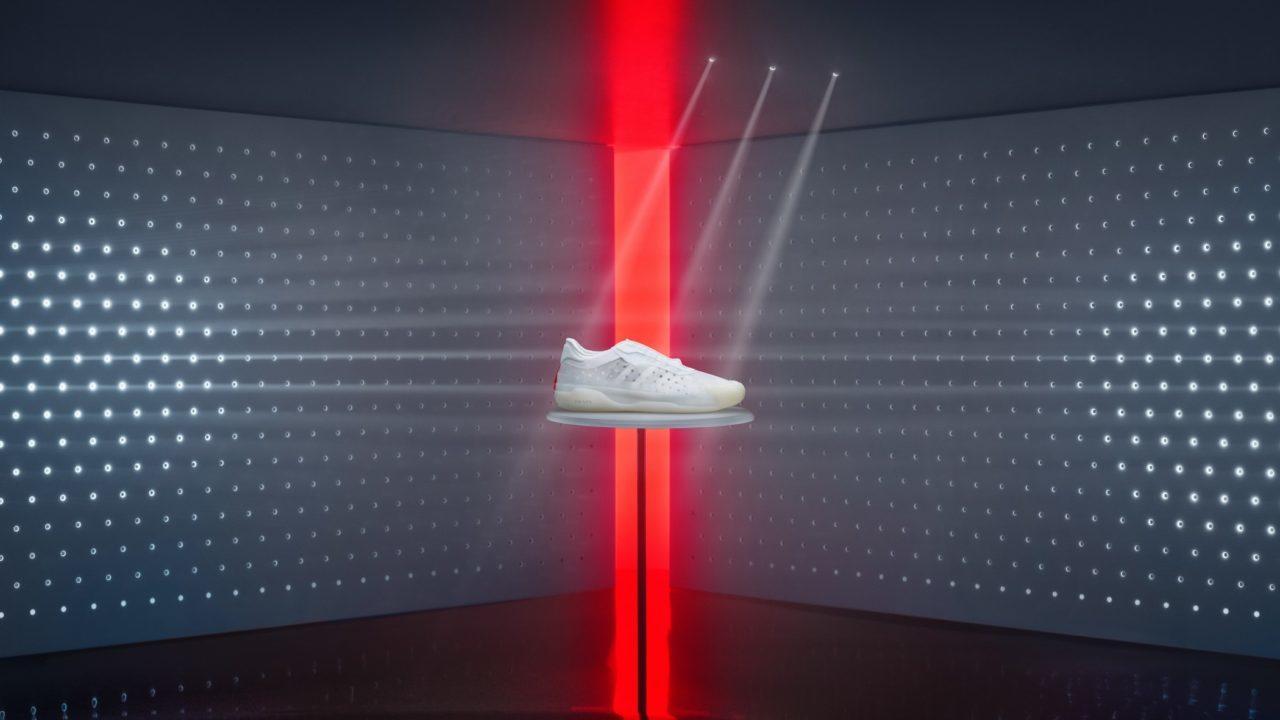 Prada y Adidas presentan sus nuevos sneakers, que vas a querer esta Navidad