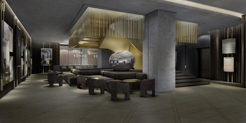 hoteles de lujo 2021 resort Estados Unidos
