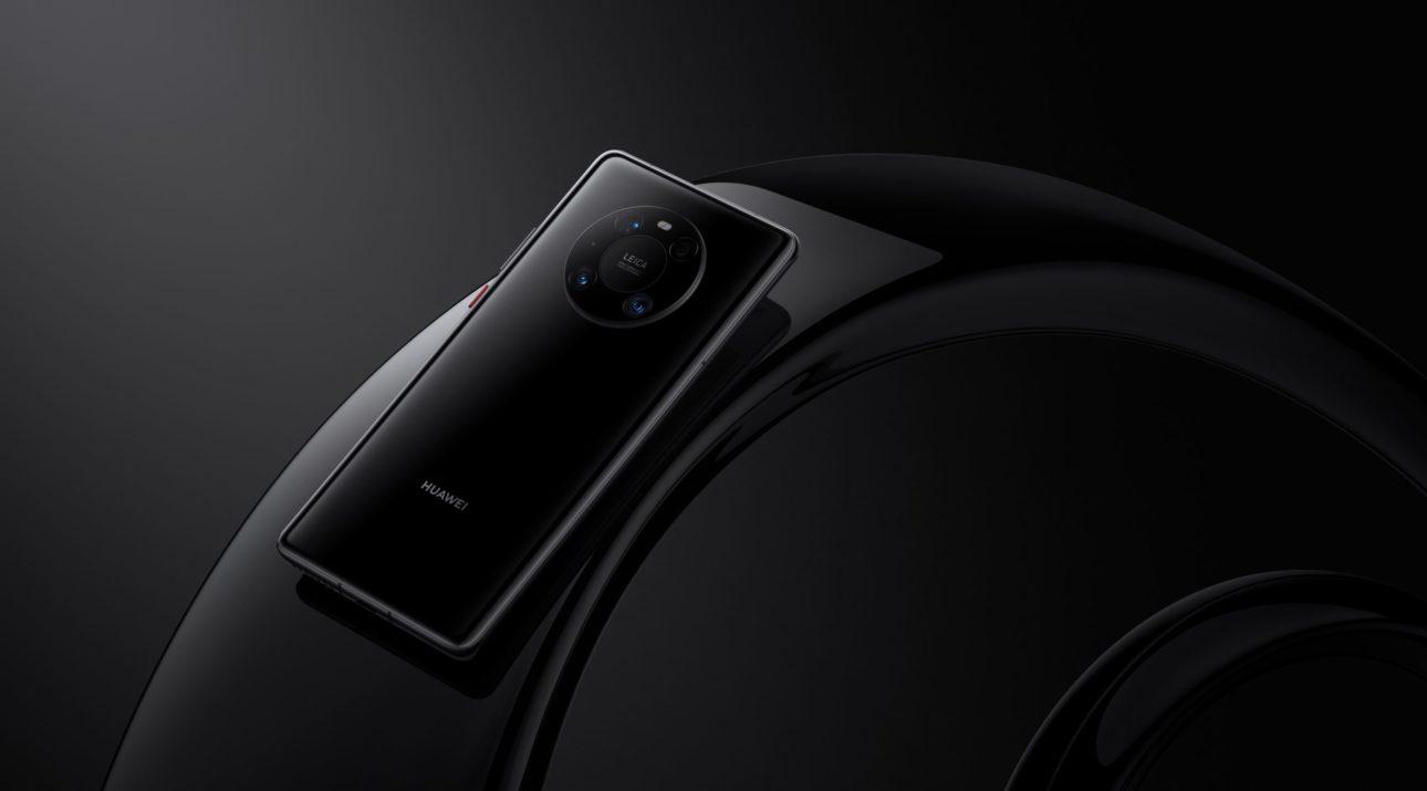 La espera terminó: el Huawei Mate 40 Pro llega a México