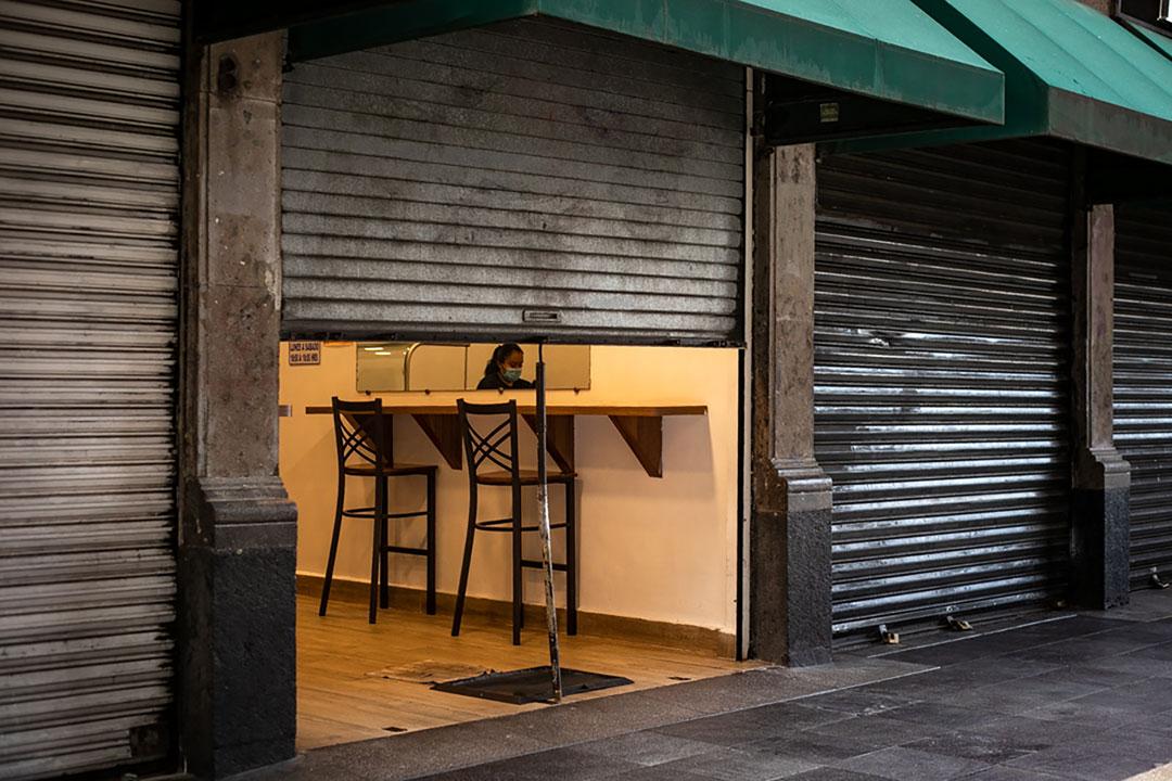 Locales del Centro Histórico, bares y discotecas, también exigen abrir