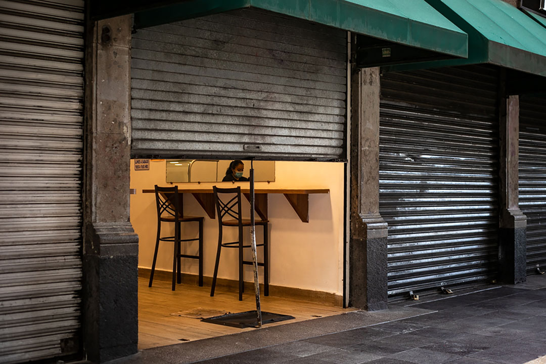Canirac y Rappi firman alianza para apoyar al sector restaurantero