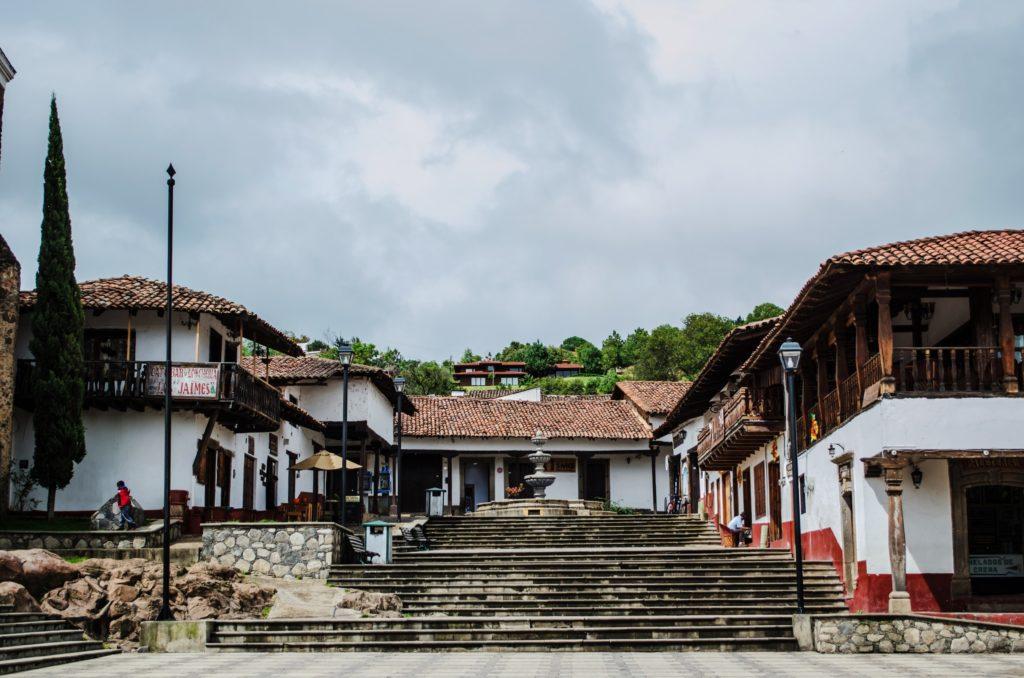 Pueblos Mágicos Jalisco destino