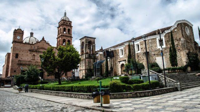 Pueblos Mágicos Jalisco destinos