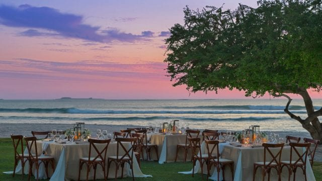 Riviera Nayarit resorts fiestas decembrinas