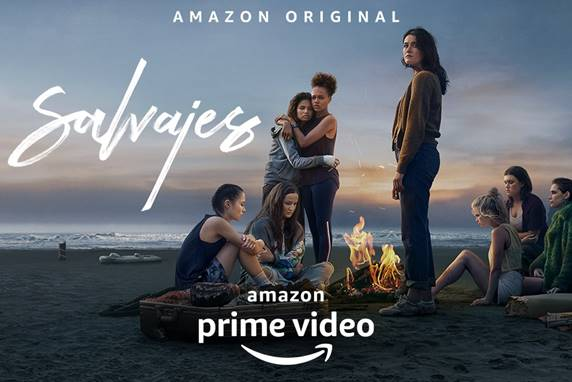 Lanzamientos de Amazon Prime Video en diciembre